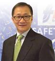 Aaron Sim Kwee Lein