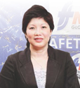 Gan Siew Yong