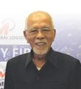 Datuk Dr. Hj. Noordin bin Hj. Abd. Razak